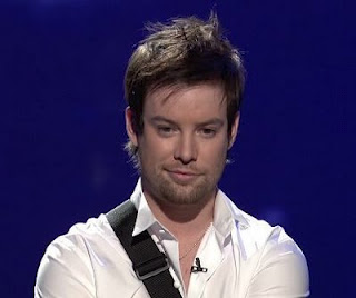 Top%2B9%2BDavid%2BCook1 Gran final de American Idol 2008
