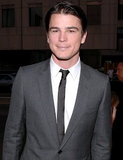 josh hartnett picture 11 Emporio Armani, Diamond y Josh Hartnett