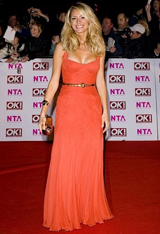 Tess Daly at the National Television Awards.jpg