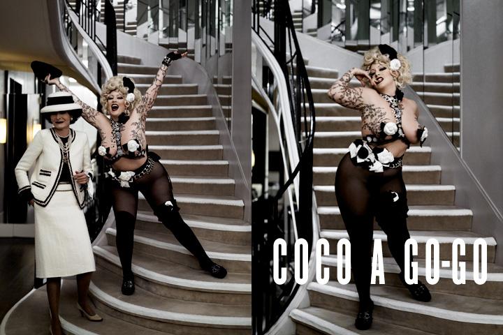 coco a go-go