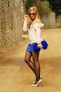 beige-h-m-sweater-blue-h-m-skirt-blue-asos-purse-beige-blanco-shoes-blac_400